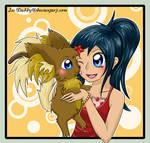 Malakay and Ayumi