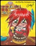 Traditional Grell: Patty-Cake