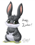 Happy Easter 2014!