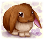 CM: I'm fluffy!