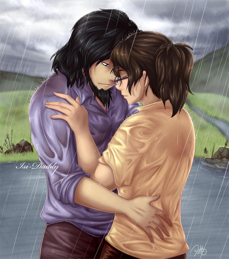 CM: Jigen and Livia - Rain