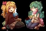 CM: Hot Chocolate