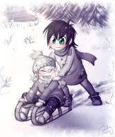 White Wonderland by Isi-Daddy