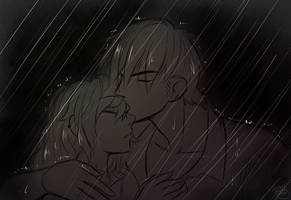 Dry the Rain