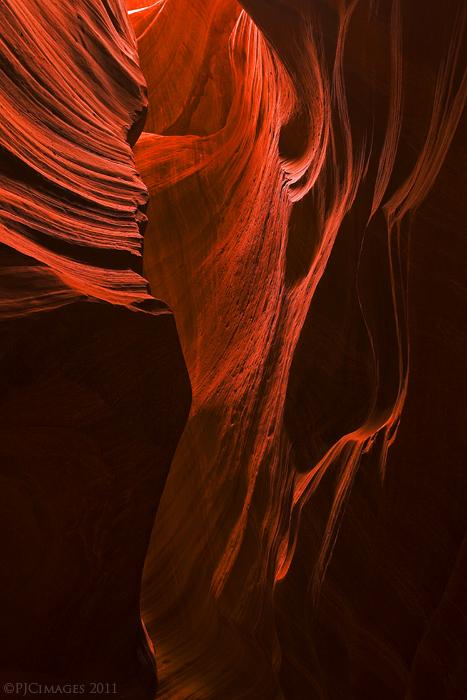 Sandstone lantern by PeterJCoskun