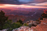 Grand Canyon Magic