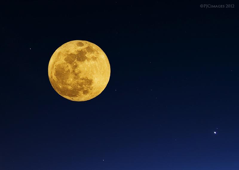 Luna loco by PeterJCoskun