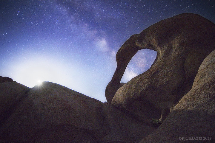 Night Watcher by PeterJCoskun