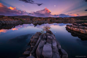 Days End by PeterJCoskun