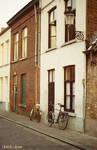 In Bruges 1 by artmunki