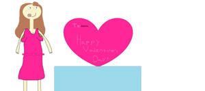 Valentine's Day gift 2021 for SithVampireMaster27