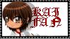 Kai Fan Stamp by Vexic929