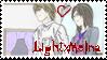 LightxMelina by Vexic929