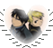 RoyAi Heart Stamp by Vexic929