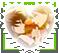 TamaHaru Heart Stamp