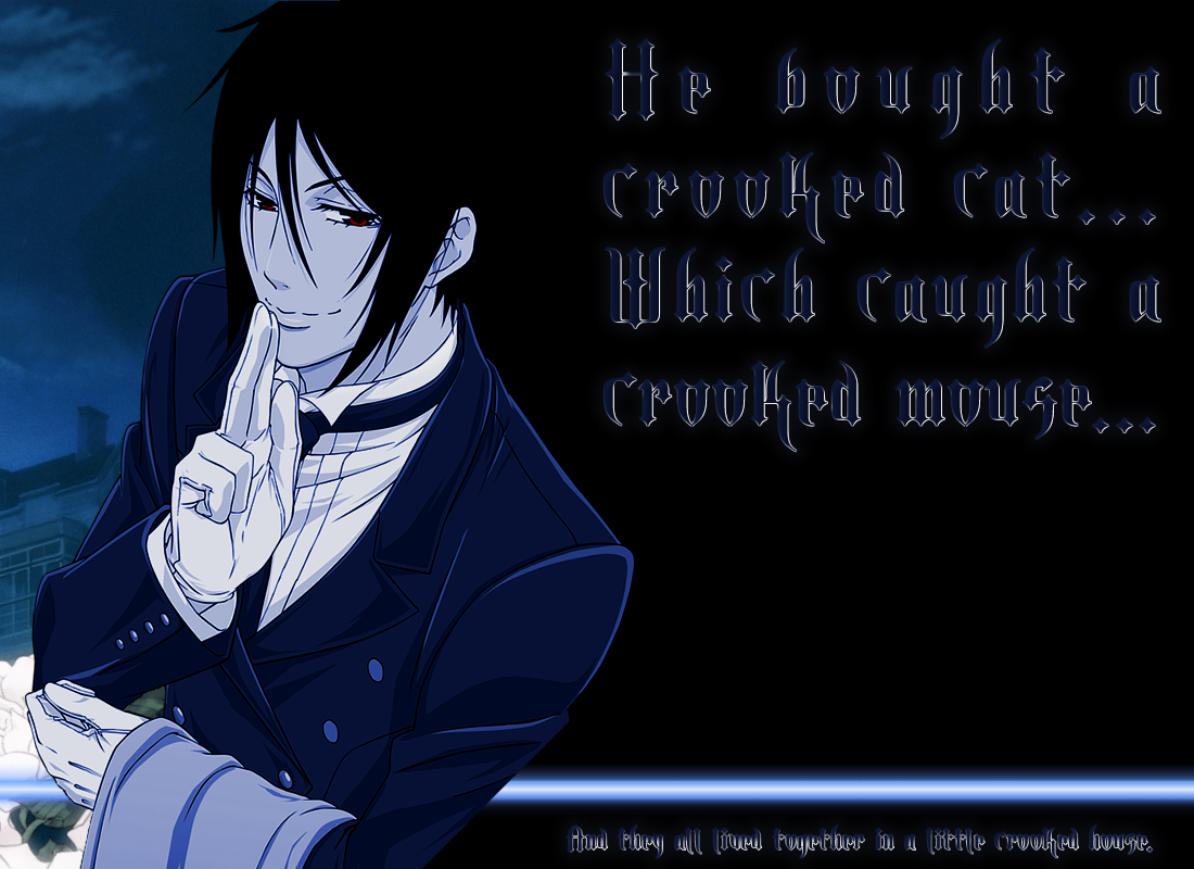 the crooked man pt 2 by vexic929 customization wallpaper other 2012    The Crooked Man Wallpaper