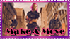 Make A Move-Icon for Hire by Vexic929