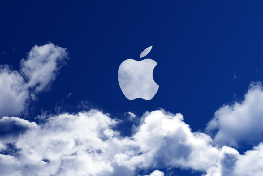 mac apple cloud by agustyan