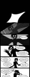 Your Story OCT - Premise Comic by Big-Bad-Wolfe