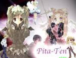 Pita-Ten Wallpaper
