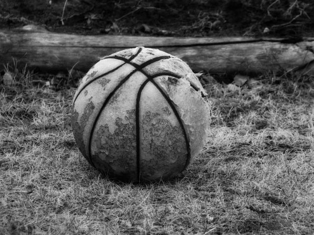 basketball by xxziggi