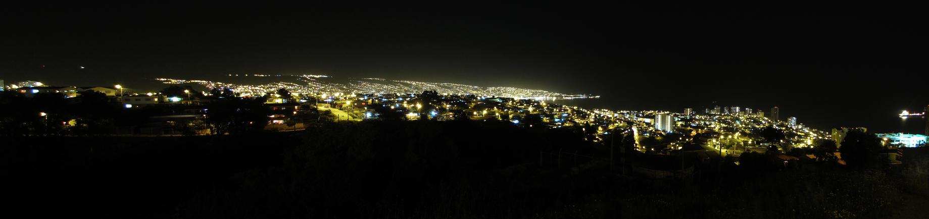 Valparaiso by DVHeld