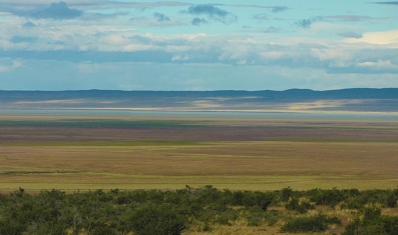 Patagonia Panorama by DVHeld