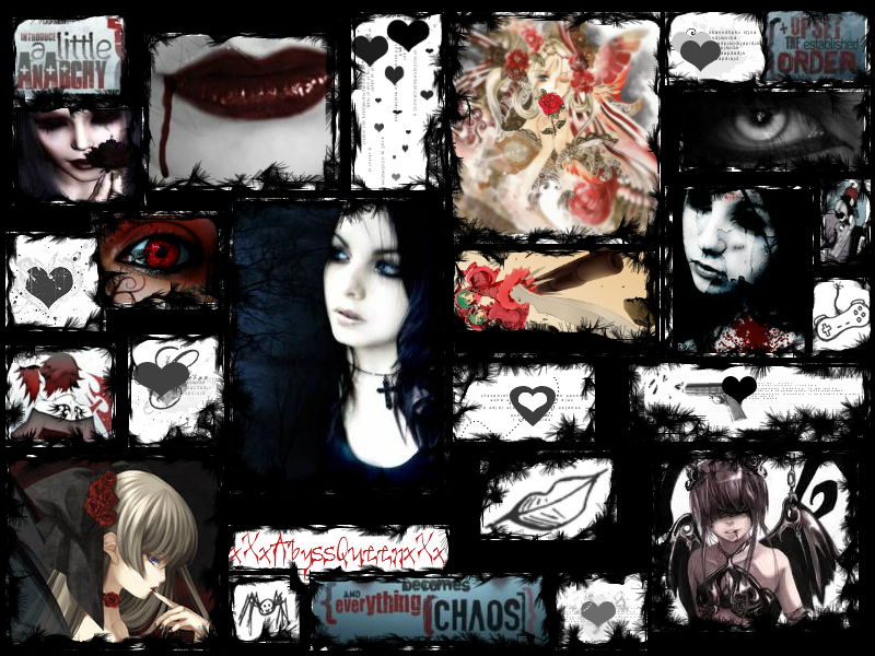 Epicness for my profile X3 by xXxAbyssQueenxXx