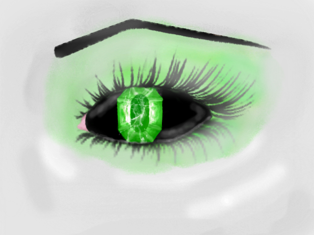 .Emerald by xXxAbyssQueenxXx