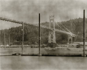 St. Johns Bridge 2