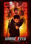 Snake Eyes Fanmade Poster (KICreate)