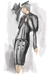 Il capo di tutti capi outfit 2 by twisted-fairytales