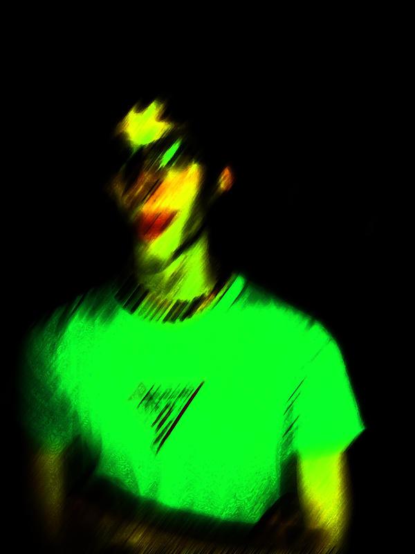 screamer by CuriousElk