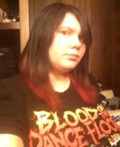 TheBlackHarpy's Profile Picture