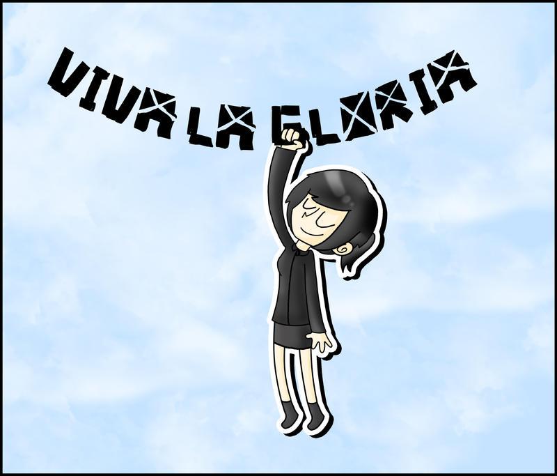 Viva La Gloria by L0kii