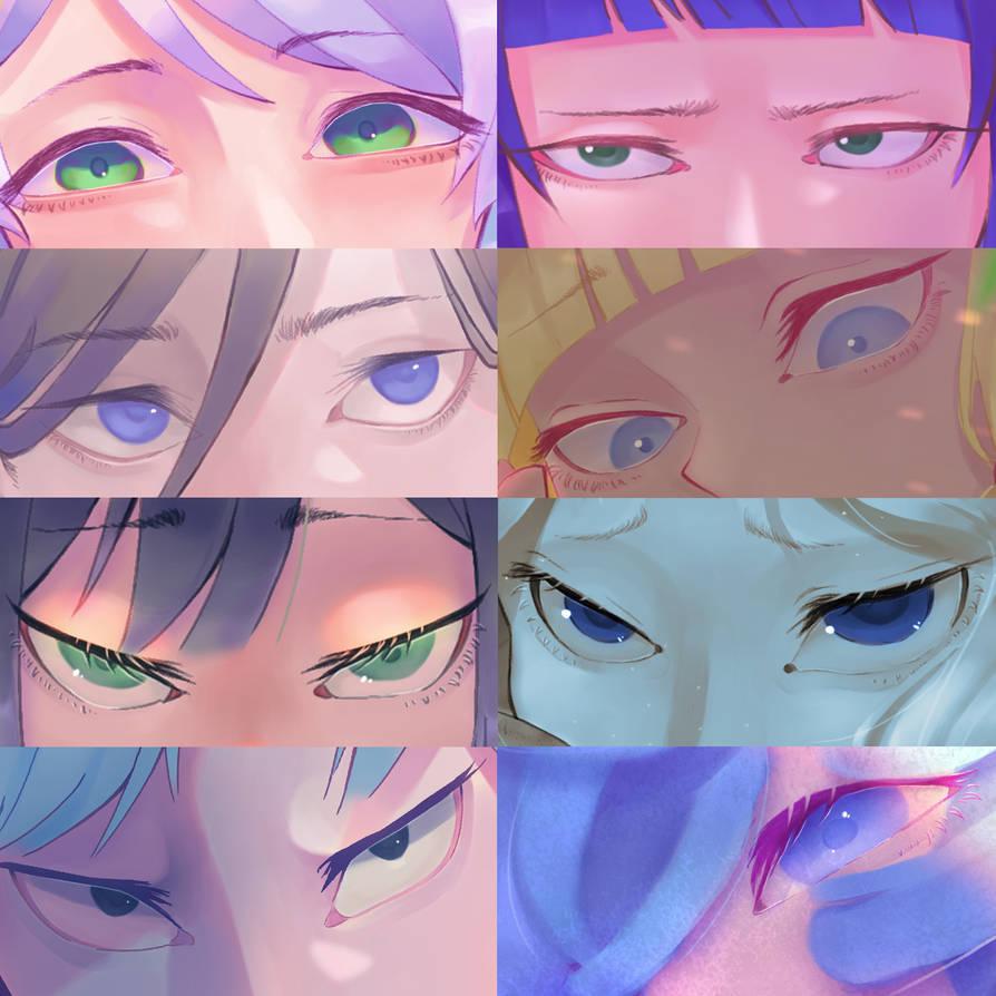 Eyes of 2019-2020