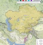 Central Asia - The Golden Age (2095 - 2153 C.E.)