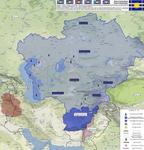 Central Asia - Deceptive Splendor (2153 - 76 C.E.)