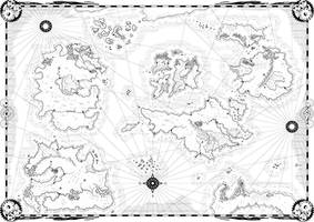 Map Commission by stratomunchkin