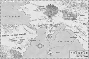 Grymrye -- Commission by stratomunchkin