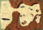 Jangeng Canyon - Commission