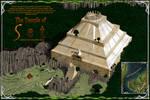 The Temple of Set (Conan)