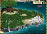 The Cosmopolis Plateau