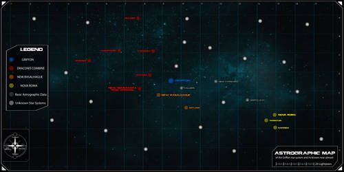 Deep Periphery Quest Astrographic Map