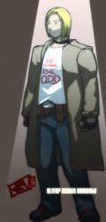 Request 3 - ODD by Rukunetsu
