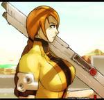 49-RifleWoman Otome