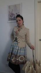 Lolita Circus 8