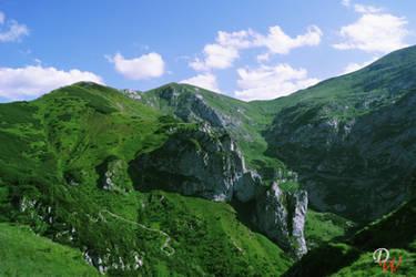 Tatra Mountains #2