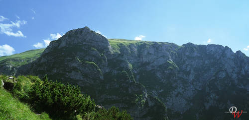 Tatra Mountains #3