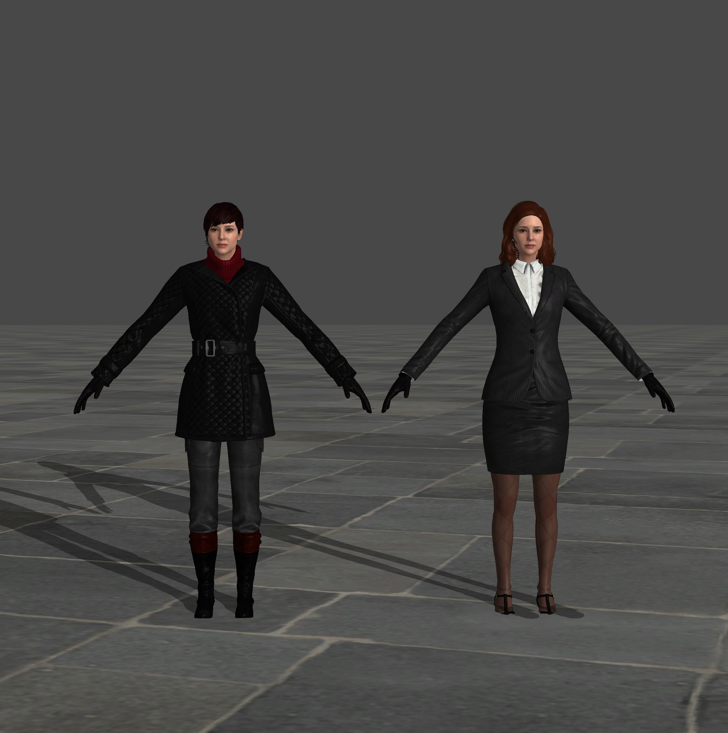 3d mmd 2b nier automata gangbang dance 3d cartoon sex game - 5 5